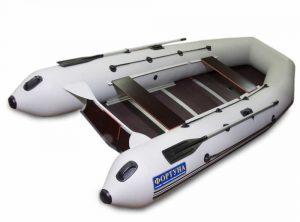 Фото лодки Фортуна 3700 серия P двухместная