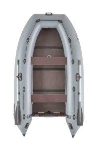 Лодка ПВХ Пиранья 300 Q5 SL килевая надувная под мотор
