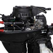Фото мотора Марлин (Marlin) MP 15 AMHS (15 л.с., 2 такта)