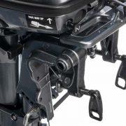 Фото мотора Микатсу (Mikatsu) M15FHS (15 л.с., 2 такта)