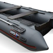 Фото лодки Хантер 390 А