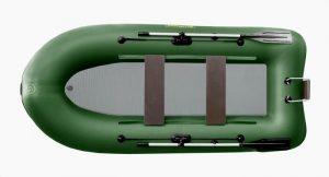 Фото лодки Ботмастер (Boatmaster) 300SA