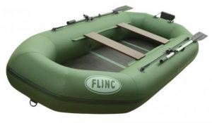 Фото лодки Флинк (Flinc) F300TL