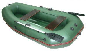 Фото лодки Мурена 300