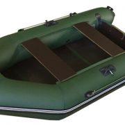 Фото лодки Медведь 270 М