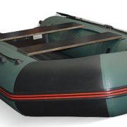 Фото лодки Хантер 290 ЛКА