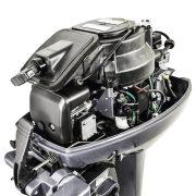 Фото мотора Апачи (Apache) T9.9BS (9.9 л.с., 2 такта)