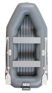 Фото лодки Гладиатор (Gladiator) A 300 HТН