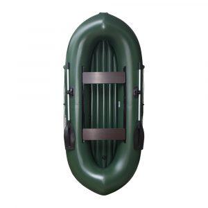 Фото лодки Ангара 300 НД