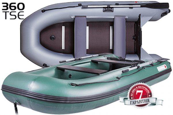 Фото лодки Юкона (YUKONA) 360TSE (AL)
