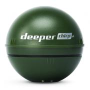 Фото Беспроводной эхолота Deeper Smart Sonar CHIRP+