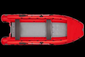 Лодка ПВХ Фрегат M-550 FM L надувная под мотор