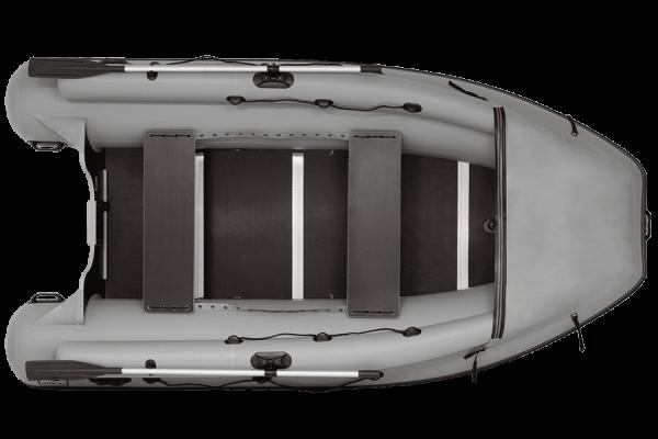 Фото лодки Фрегат M-390 F