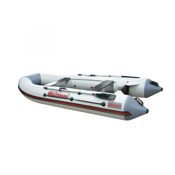 Фото лодки Альтаир Sirius 315 L Ultra