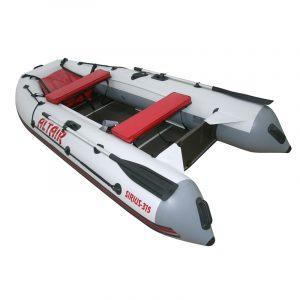 Лодка ПВХ Альтаир Sirius 315 Stringer надувная под мотор