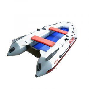 Лодка ПВХ Альтаир Pro 360 Airdeck надувная под мотор