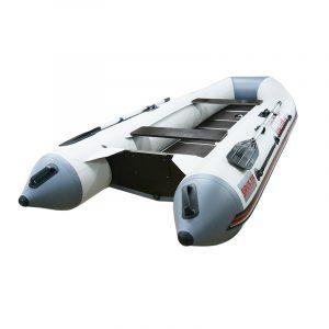 Лодка ПВХ Альтаир Sirius 335 L Ultra надувная под мотор
