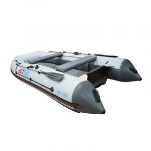 Лодка ПВХ Альтаир HD 360 НДНД надувная под мотор