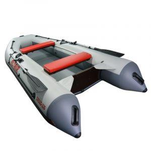 Лодка ПВХ Альтаир Sirius 335 Airdeck надувная под мотор