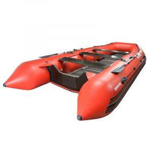 Лодка ПВХ Альтаир ORION 550 надувная под мотор